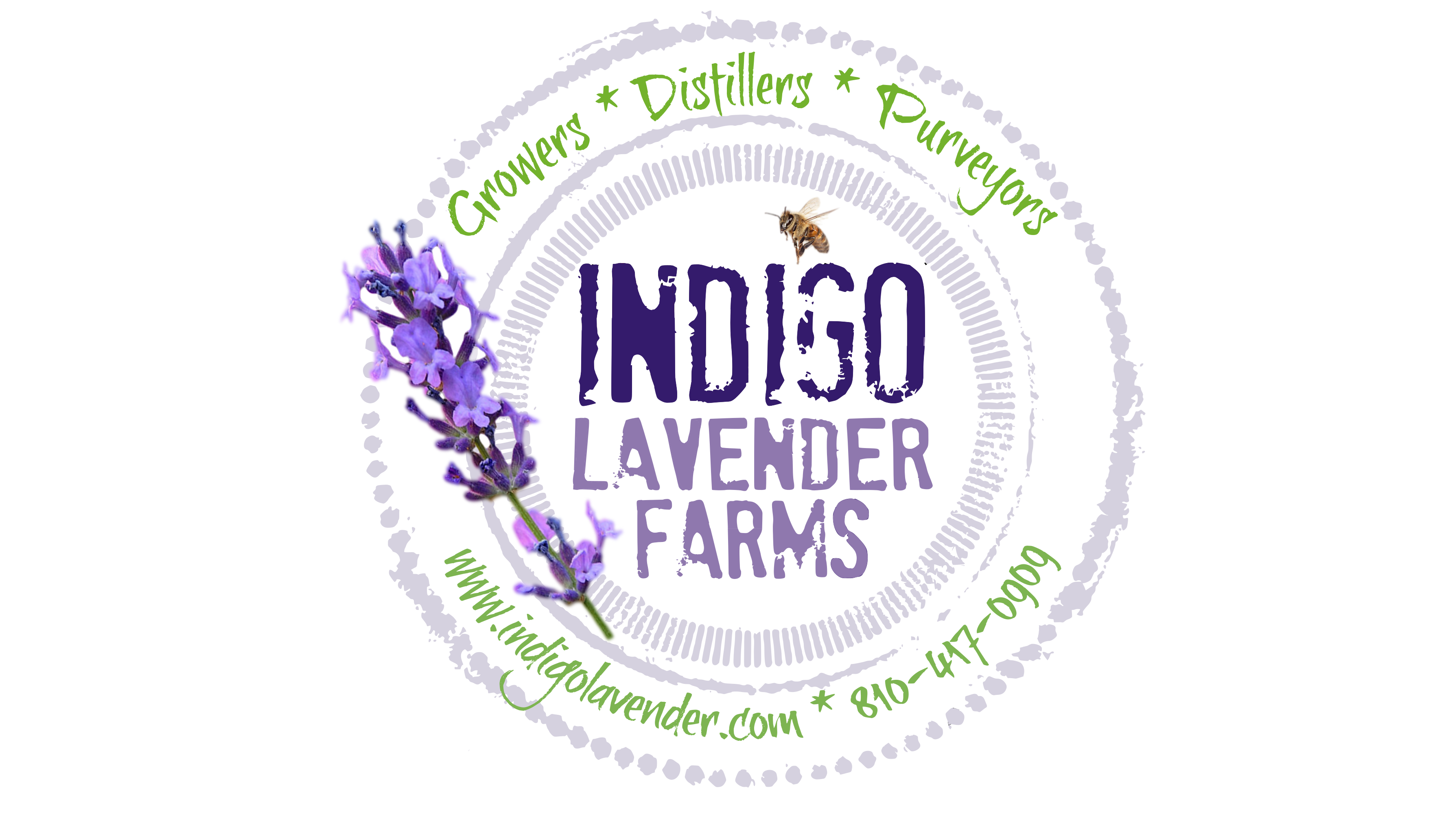 Indigo Lavender Farms, LLC